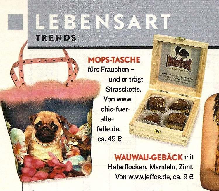 Presseschau Bunte 05-2006