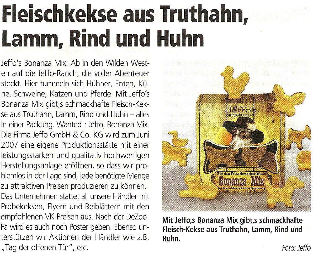 Presseschau Garten- und Freizeitmarkt 05-2007