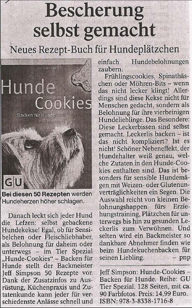 Presseschau Passauer Neue Presse 12-2010