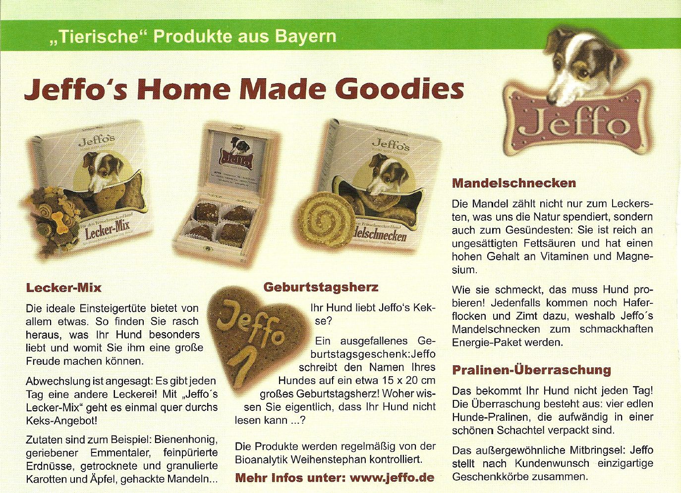 Presseschau Tierwelt heute 02-2007