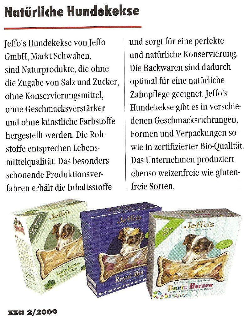 Presseschau ZZA 02-2009