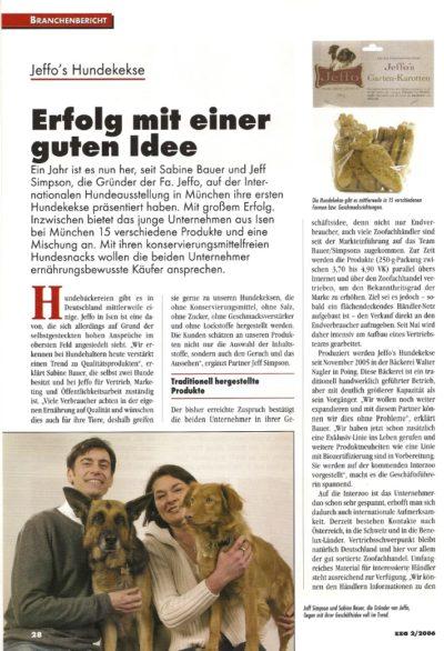 Presseschau ZZA 02-2006 Teil 1