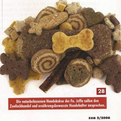 Presseschau ZZA 02-2006 Titel
