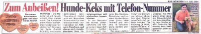 Presseschau Bild 09-07-2009