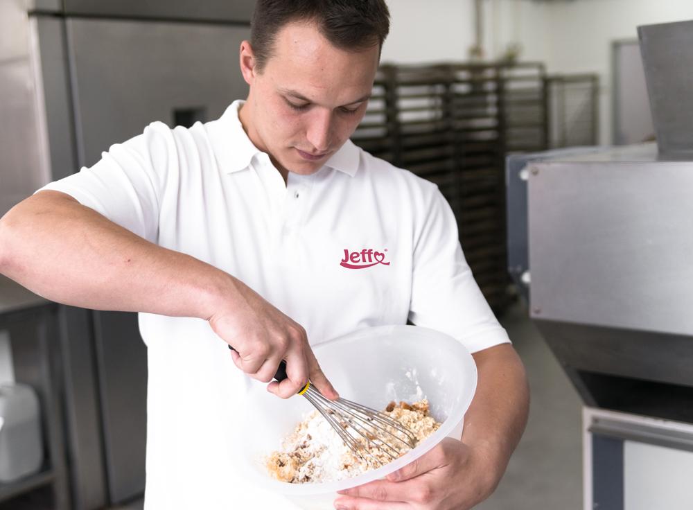 Jeffo ist eine Manufaktur für hochwertige Tiernahrung