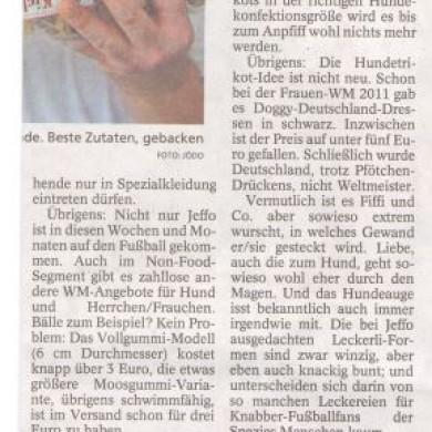 Presseschau Ebersberger Zeitung 16.06.2014