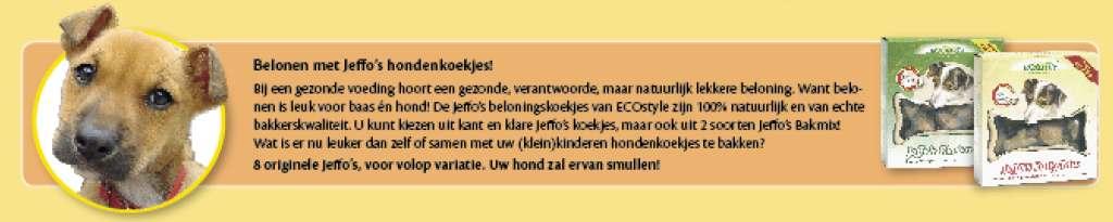 Presseschau Ecostyle Niederlande