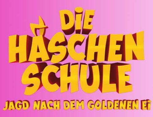 """Tolle Preise gewinnen – Gewinnspiel zur """"Die Häschenschule"""""""