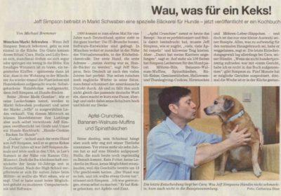 Presseschau Süddeutsche Zeitung vom 01.09.2010 Teil 1