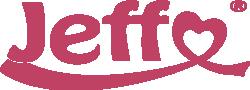 Jeffo Tiernahrung Logo