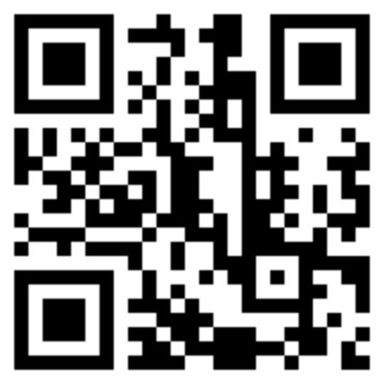 www.jeffo.de QR-Code - mit Spartphone zur Webseite